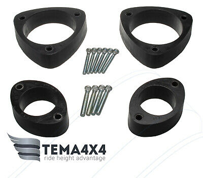 Tema4x4 Complete Lift kit 40mm for Subaru OUTBACK//LEGACY 2003-2009
