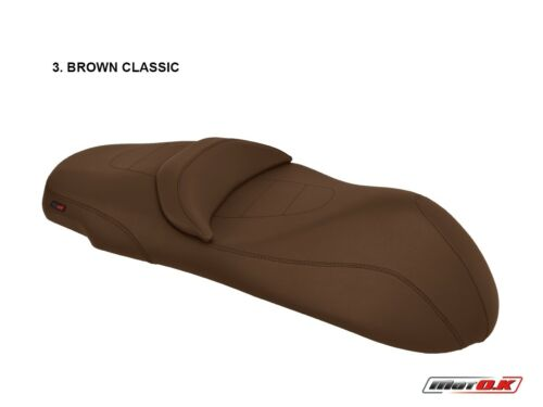 Seat cover for Piaggio Beverly 300//350 10+