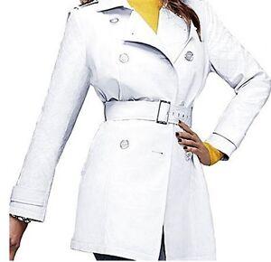Size Light Jacket Trench Women's 100 Winter Plus Leather 3x Coat 2x genuine 1x qwWFpOnZFz