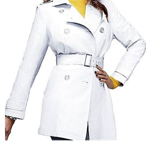 Size Light Jacket Trench Women's 100 Winter Plus Leather 3x Coat 2x genuine 1x qwWFpOnZFz