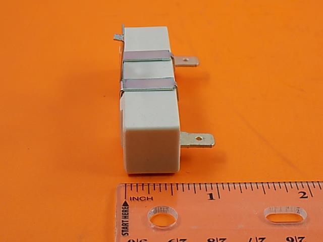 Generac Guardian 0F0165A Hinge Socket PWY Type-B w// Studs