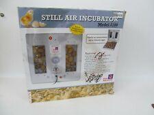 40 Watts Still Air Incubator By Farm Innovators Model 2100