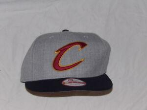 a520462a0a81e Image is loading NBA-Cleveland-Cavaliers-9-Fifty-Snapback-Hat-Baseball-