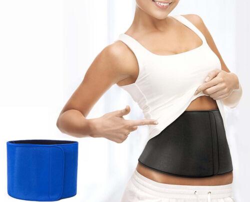 Bauch weg Gürtel Thermogürtel Bodyformer Bauchtrainer nach Geburt