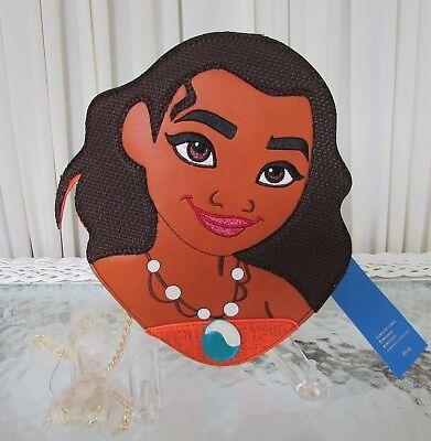 Danielle Nicole Disney Moana Die Cut Crossbody Bag Purse NWT | eBay