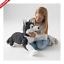 miniatura 3 - IKEA-PELUCHE-PANDA-SQUALO-CANE-ANIMALI-Natalizi-per-Bambini-Giocattolo-Peluche-Peluche
