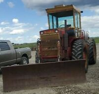 Versatile Tractor Kijiji In Alberta Buy Sell Save With Canada S 1 Local Classifieds