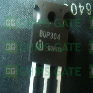 2PCS-BUP304-Encapsulation-TO-3P-IGBT-Low-forward-voltage-drop-High-switching