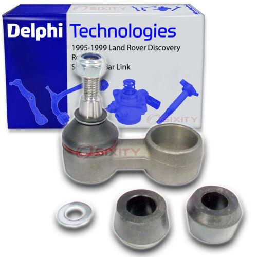 Delphi Rear Stabilizer Bar Link for 1995-1999 Land Rover Discovery 4.0L V8 nu