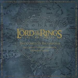 HOWARD-SHORE-COMPOSER-THE-LORD-OF-THE-RINGS-THE-TWO-TOWERS-THE-COMPLETE