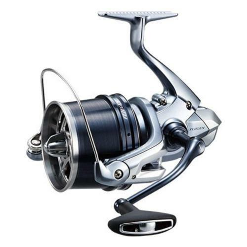 SHIMANO 17 FLIEGEN 35 Filament Fishing REEL From JAPAN