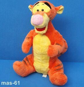 Disney Tiger Tigger Stofftier Bonnet De 35 Cm Pooh Pu