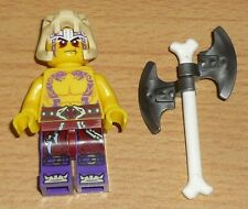 Lego Ninjago Krait mit Doppelaxt