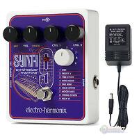 Electro-harmonix Synth 9 Synthesizer Machine on Sale