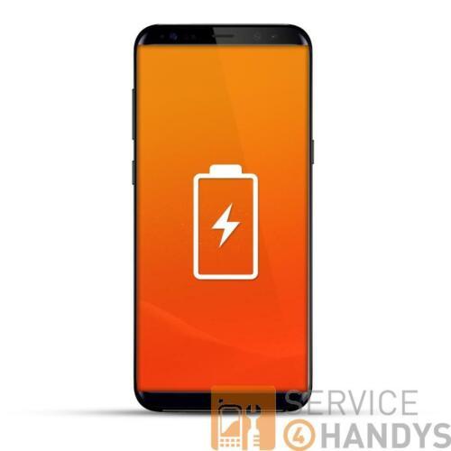 Samsung Galaxy S9 Plus Reparatur Akku Akkutausch
