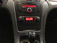 Ford Mondeo 1,6 TDCi 115 Trend stc. ECO,  5-dørs