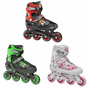 Roces-Compy-Kinder-Inliner-Inline-Skates-Inlineskates-Groessenverstellbar