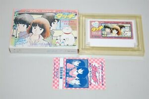 City-Adventure-Touch-Mystery-of-Triangle-Japan-nintendo-famicom-game