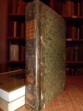 OVIDIO. L' Epistole volgarizzate da Girolamo Pompei gentiluomo veronese 1785