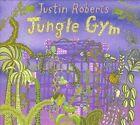 Jungle Gym [Digipak] by Justin Roberts (CD, Jun-2010, Carpet Square)