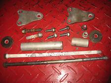 Honda CBR 900 900rr CBR900 CBR900RR engine motor bolts nuts screws mount 93-95
