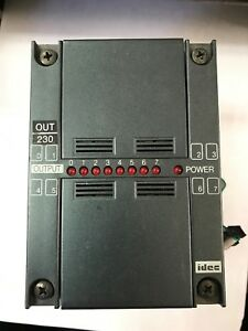 IDEC-FA-1-8-Output-Unit-Controller-Used