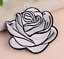 Rose-Patch-Flower-Embroidered-Patches-for-Embroidery-Cloth-Badge-Iron-Sew-On thumbnail 7