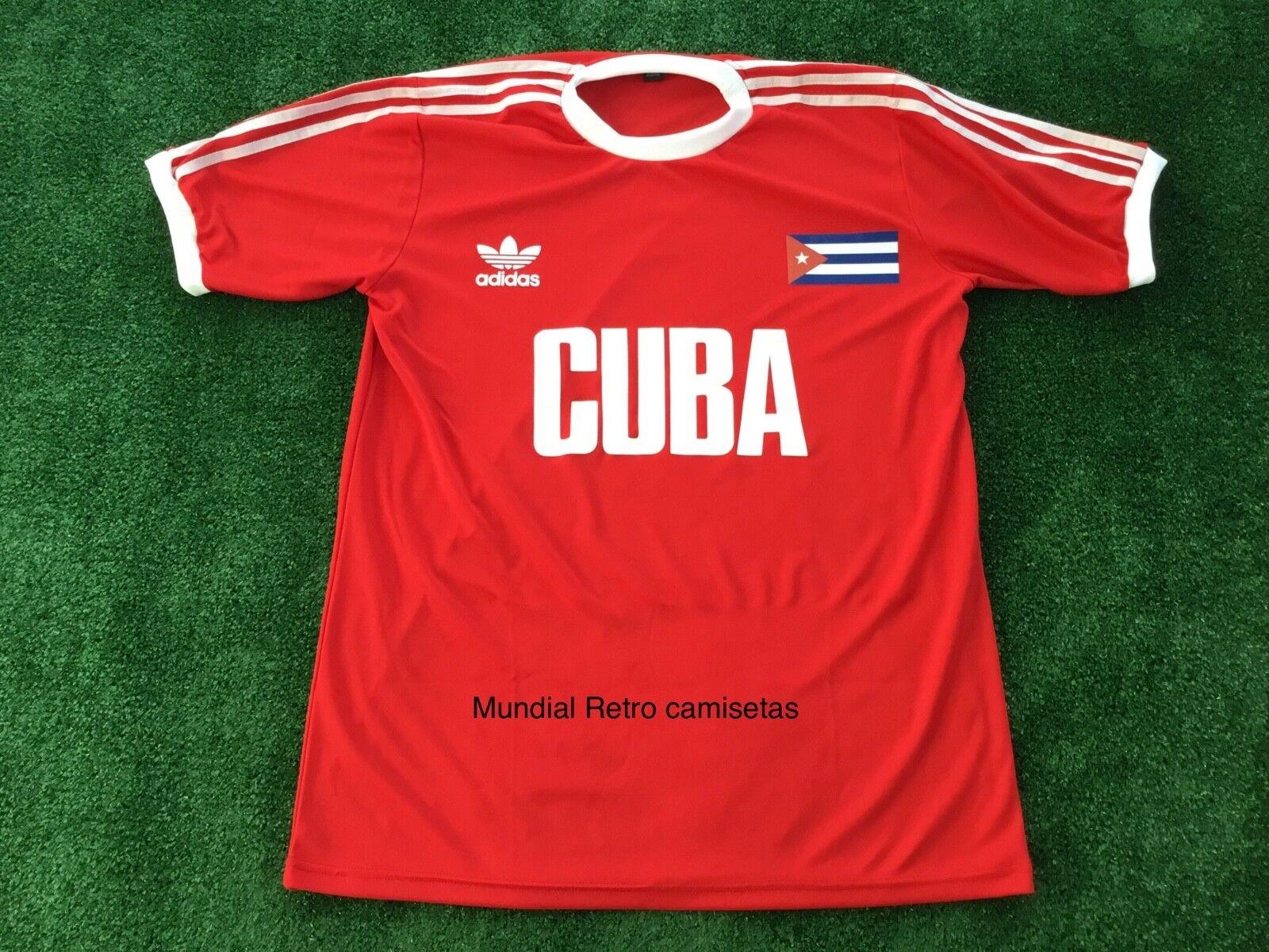 Cuba Fidel Castro che guevara jersey camiseta (replica)