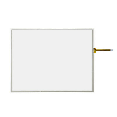 Touch Screen Glass Panel Replacement for KTP057ABAA-H00 New