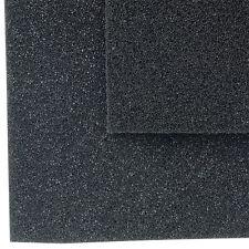 Conductive foam Sheet 305 X 305mm Anti-Static Foam