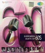 Evergreen Duets Of 60`s - Original HMV Saregama Hindi Indian Song MP3