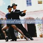 Classical Tango Argentino [2004] by Hugo Diaz (CD, Mar-2004, Arc Music)