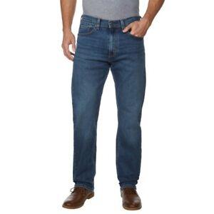 Levi-039-s-Men-039-s-505-Regular-Fit-Straight-Leg-Jeans-Variety-NWT