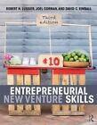 Entrepreneurial New Venture Skills by Joel Corman, David Kimball, Robert N. Lussier (Paperback, 2014)