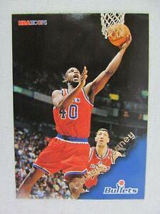 Calbert-Cheaney-Washington-Bullets-1996-NBA-Hoops-Basketball-Card-169