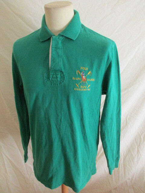 Polo Ralph Lauren Green Size M to - 65%