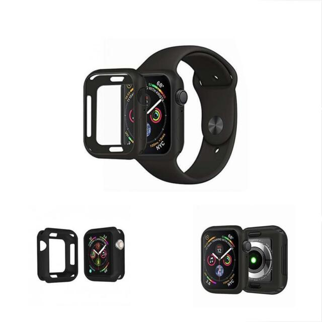 537110a1fa191 for Apple Watch Series 4 Case Protector Ultra-thin Anti-scratch ...
