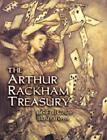 The Arthur Rackham Treasury by Arthur Rackham (Paperback, 2005)