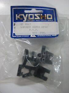 VINTAGE-KYOSHO-FD17-SOPORTE-SERVO-GP-10
