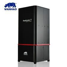 WANHAO DUPLICATOR 7 DLP SLA 3D PRINTER   BRAND NEW v1.4