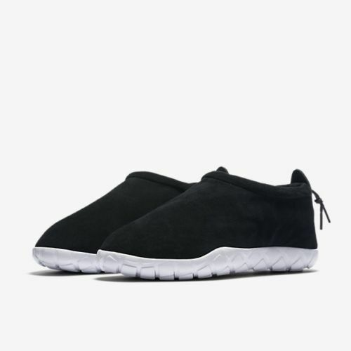 official photos 68128 44598 Nike Air MOC Ultra NikeLab Black Anthracite White Size 7 RARE 862440 001  for sale online   eBay