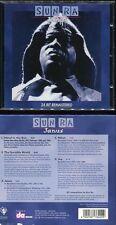 "SUN RA ""Janus"" (CD) 2000 24 bit remastered"