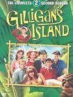 Gilligan's Island Comp Second Season - DVD Region 1