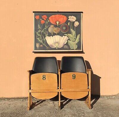 Sedie Da Cinema Vintage | eBay