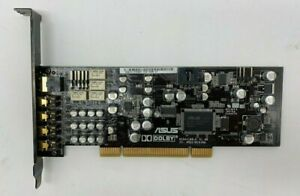 ASUS Xonar d1/a Dolby PCI Scheda audio