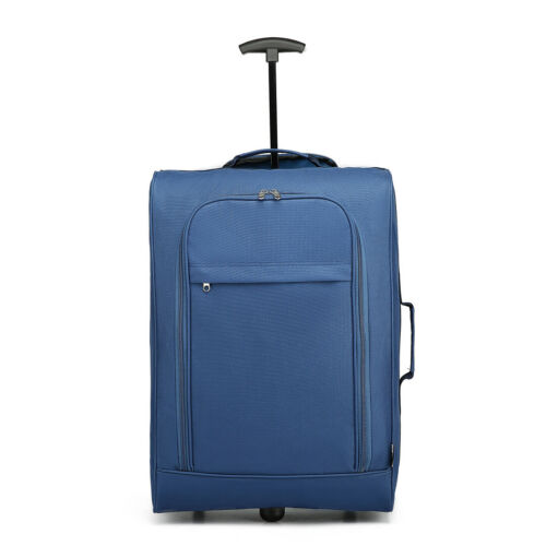 20 inch Small Case Bag Hand Cabin Spinner Trolley Luggage Suitcase