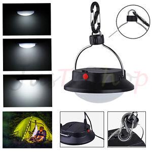 60led outdoor camping lampe laterne zeltlampe h ngelampe mit akku usb aufladen ebay. Black Bedroom Furniture Sets. Home Design Ideas