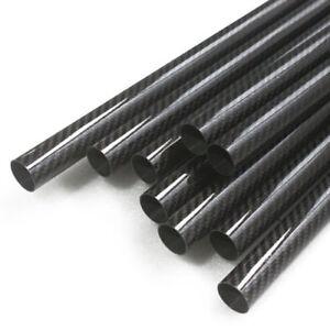 diametre-8-32mm-epaisse-1mm-longueur-100-500mm-3k-fibre-de-carbone-tube-pipe