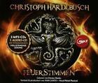 Feuerstimmen (MP3+Audio-CD) von Ferenc & Van Canto-Vocal Metal Musical Husta (2016)