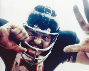Chicago-Bears-DICK-BUTKUS-Glossy-8x10-11x14-or-16x20-Photo-Close-up-Print-Poster